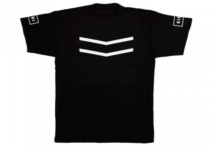 Eibi Get Low Black Tee