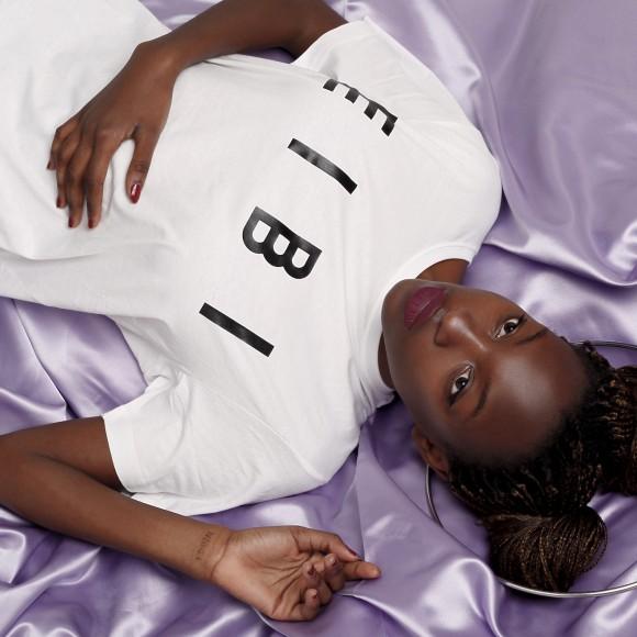 Camiseta Elongated E I B I Double