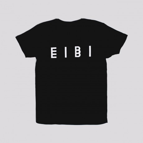 Camiseta Elongated E I B I Double